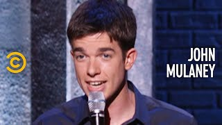 "What Every Episode of ""Law & Order"" Is Like - John Mulaney"