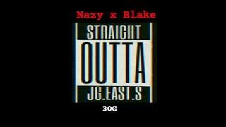 Download Lagu Nazy punk X Blake   Mah ra Maro (JG SQUAD) mp3