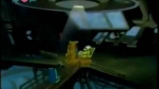 El Dr. Ivo Robotnik - Sonic the Hedgehog (ABC de dibujos animados)