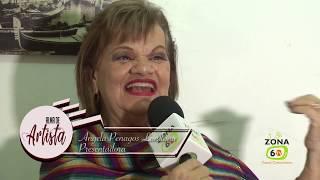 Alma De Artista con Harvey Muñoz