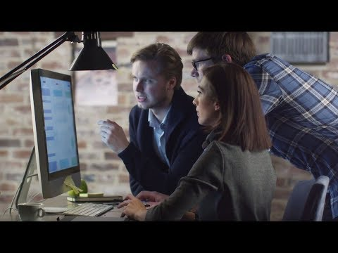 Transform your business with Microsoft Dynamics 365 for Finance and Operations