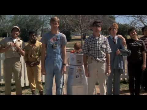 80s Movie Montage Montage