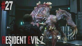 LEON I PRZYJACIELE [#27] Resident Evil 2 Remake