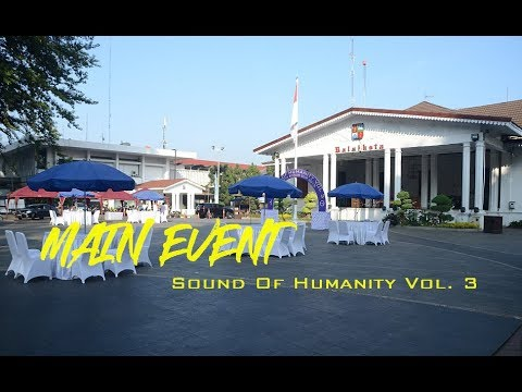 Lubang 8 | Sound Of Humanity | Charity Audio Gathering Vol 3 | Car Audio Contest