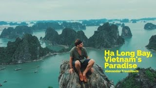 Ha Long Bay: Vietnam
