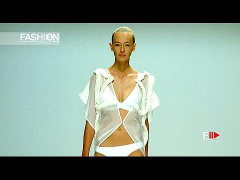 ERRE Spring Summer 2017 SAFW - Fashion Channel