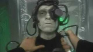 Star Trek: Borg - Part 5: Borgification