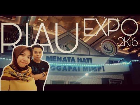 RIAU EXPO 2016