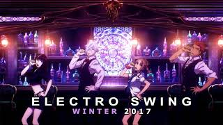 ► Epic Electro Swing of [ Winter ] Volume 2 (Full Quality)