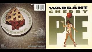Warrant - Cherry pie (Full Album)