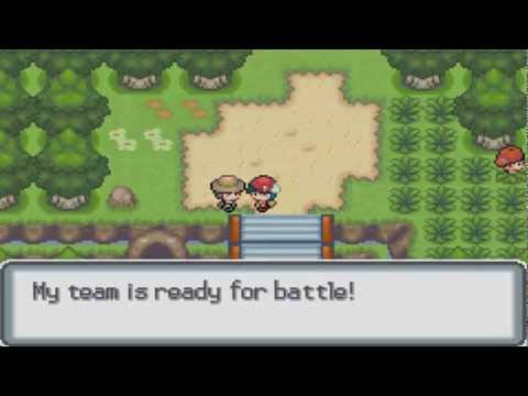 Pokemon Light Platinum Walkthrough Part 16 - Mt. Icestorm & Day Care Center