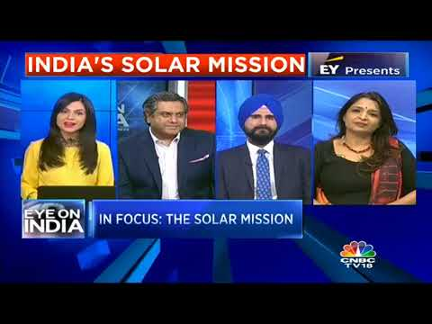 Eye On India: India's Solar Mission Part 2