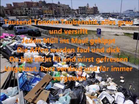 Peter Fox - Stadtaffen Lyrics
