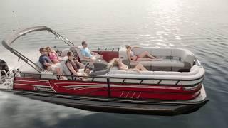 2020 Ranger Pontoon :30 TV Spot