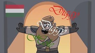 Diggy Diggy Hole (Magyar)