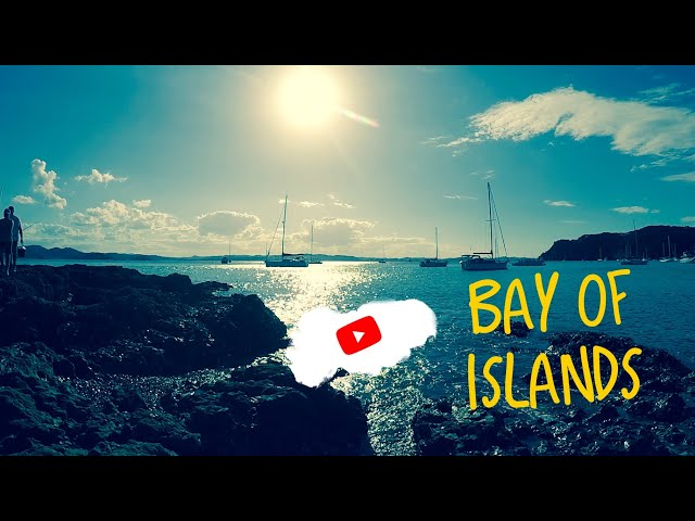 Bay of Islands : WHV New Zealand