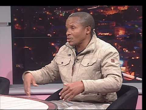 Thomas Mlambo interviews Baroka FC Coach Kgoloko Thobejane and Thabiso Kutumela