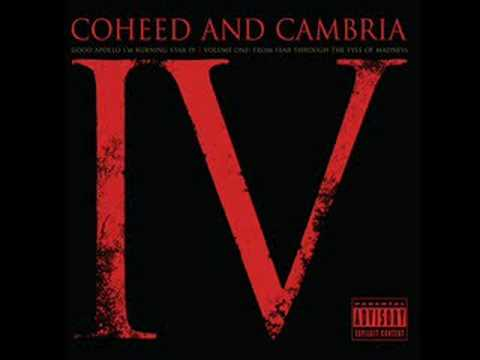 Welcome Home - Coheed & Cambria (Full & Uncut lyrics)