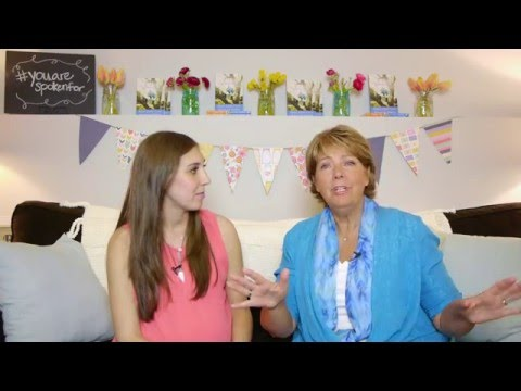You Are Spoken For - Robin Jones Gunn and Alyssa Joy Bethke