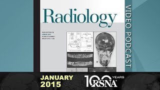 Transient Severe Motion at Gadoxetate Disodium-enhanced MR Imaging (January 2015 Radiology Podcast)