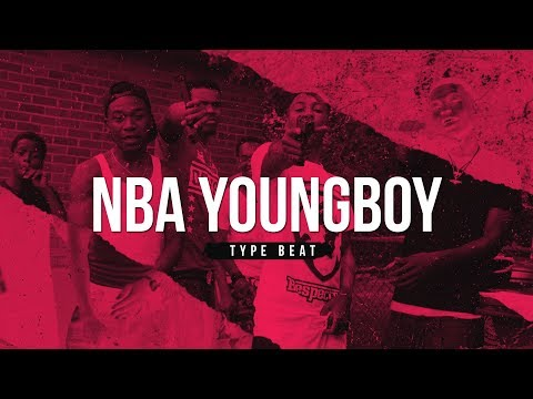 "[FREE] NBA YoungBoy Type Beat | 2017 | ""Big Dreams"" (Prod. By Ice Starr)"