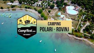 Camping Polari Rovinj - CampRest