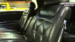 1969 Lincoln Mark III - Stock #5901 - Gateway Classic Cars St. Louis