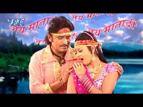 Maiya Ke Mandir Beautiful | Rekha Rao | Bhojpuri Mata Bhajan | Tanu Shree