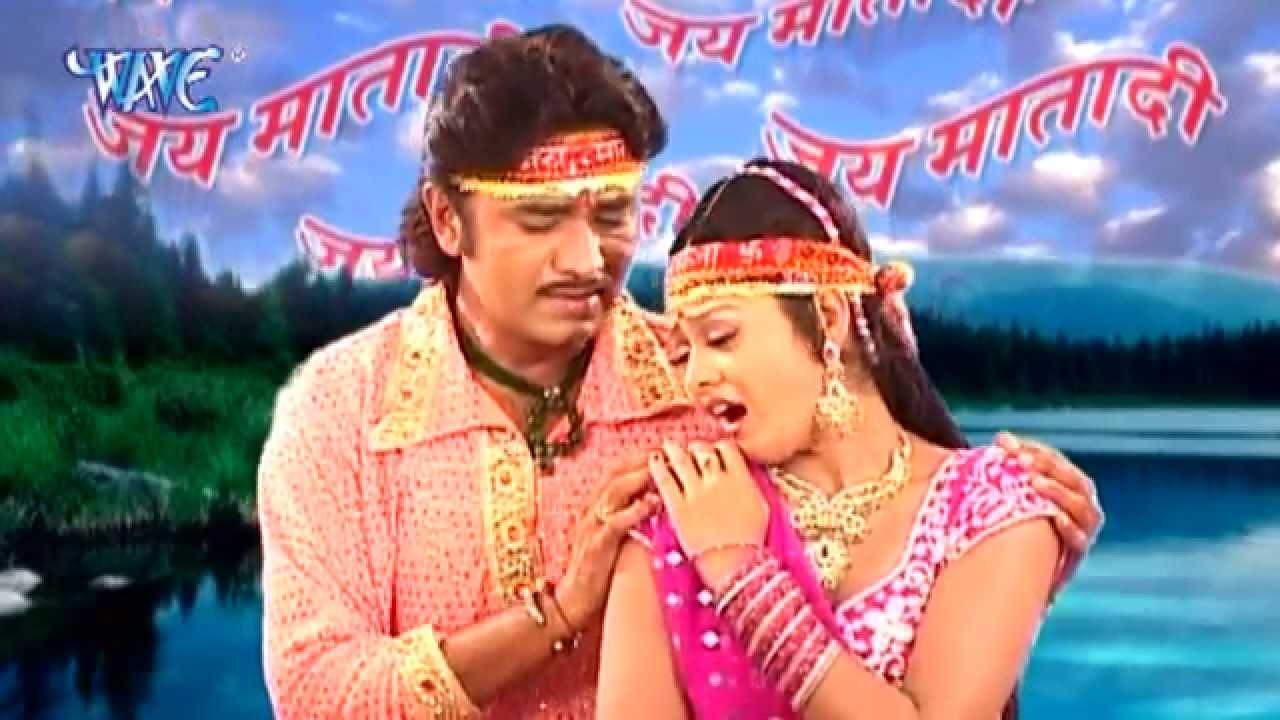 Download Maiya Ke Mandir Beautiful | Rekha Rao | Bhojpuri Mata Bhajan | Tanu Shree