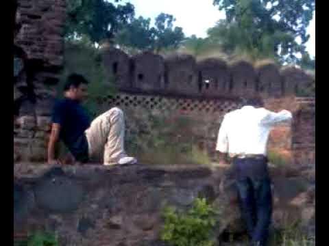 Royal Palamu Fort Betala National Park Rajesh Shaw