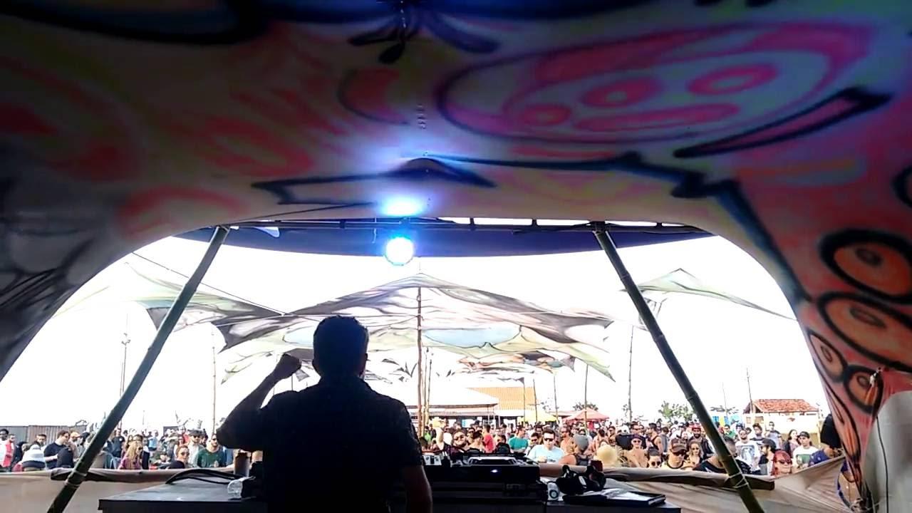 Download Rodrigo Prado @ Arraial Eletrônico - Uberlândia MG