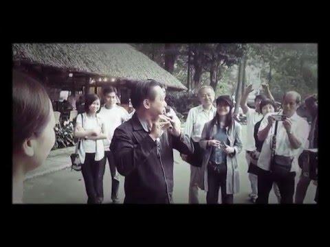 TRÊN ĐƯỜNG CHIẾN THẮNG - Tiếng sáo Nsut Đinh Linh
