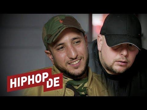 """Celo & Abdi über """"Diaspora"""", Nimo, Olexesh & die Deutschrap-Revolution (Interview) – On Point Talk"""