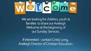 1 -17-21-Sunday Service