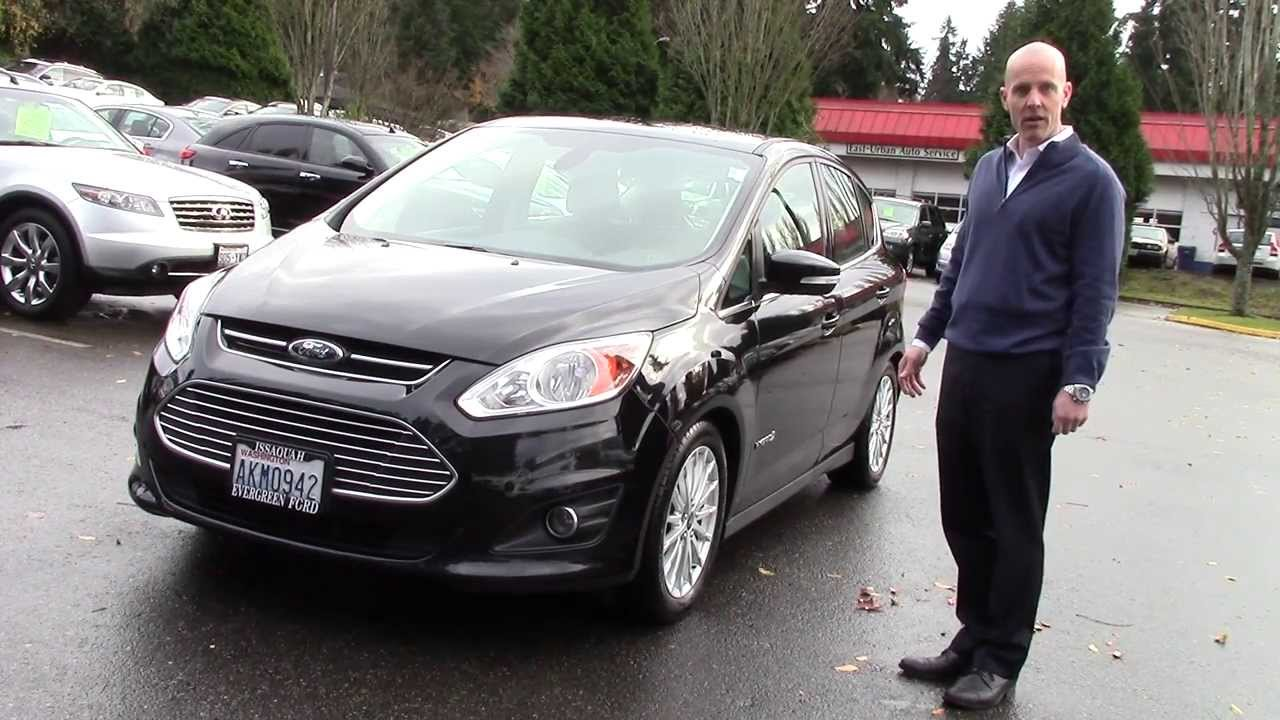 2013 2014 ford c max hybrid review in 3 minutes you 39 ll be an expert on the c max hybrid youtube. Black Bedroom Furniture Sets. Home Design Ideas
