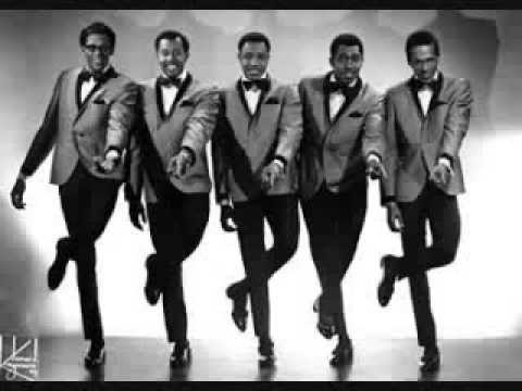 The Temptations just my imagination