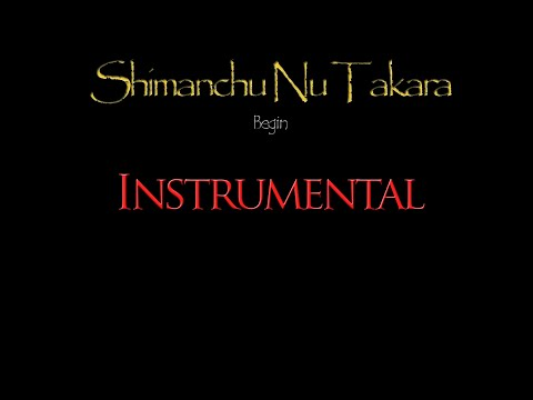 Begin - Shimanchu Nu Takara (Original Instrumental)