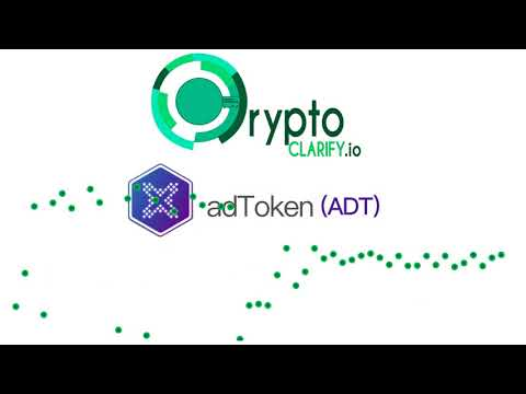 Crypto Clarify covers adtoken ADT