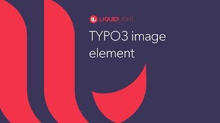 How to add an image in TYPO3