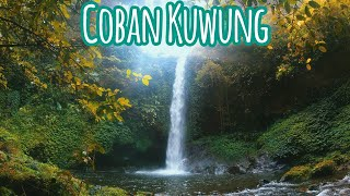 Penjelajahan Coban Tersembunyi, COBAN KUWUNG, Tumpang, Kab. Malang (Solo Travelling) & Rute MotoVlog