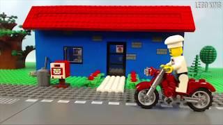LEGO MOVIE Made By Amazing Artist