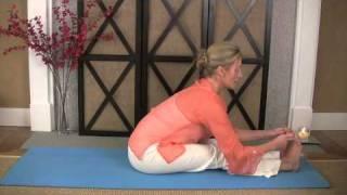 How to Do Kundalini Yoga: Life Nerve Stretch