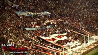 ¡Somos los pibes de River Plate! - Huracán vs River