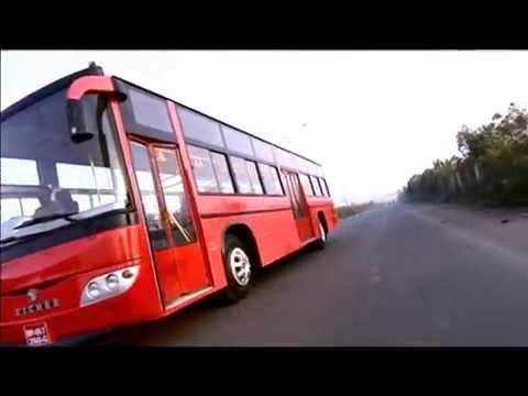Volvo Eicher Ve Commercial Vehicles Ltd Range Film Youtube