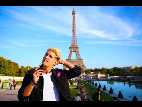 ADVENTURES in PARIS!
