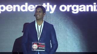 A Soldier's Mind | Ravi Kanth Varma | TEDxMLRIT