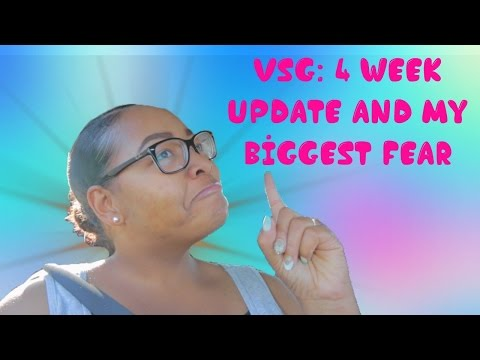 Stage 4 and My Biggest Fear | Kaiser South Sacramento | VSG Update