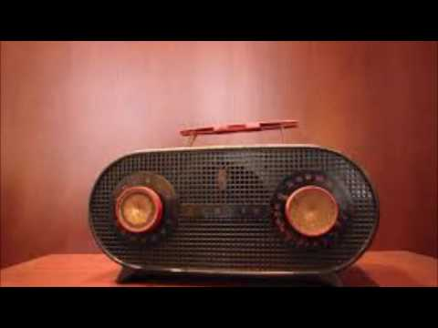 Three Creepy Old Audio Recordings