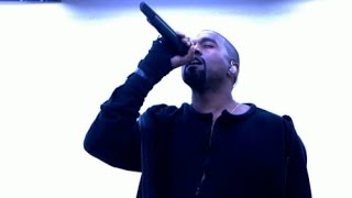 Kanye West - Only One Live Jonathan Ross (28/02/15)