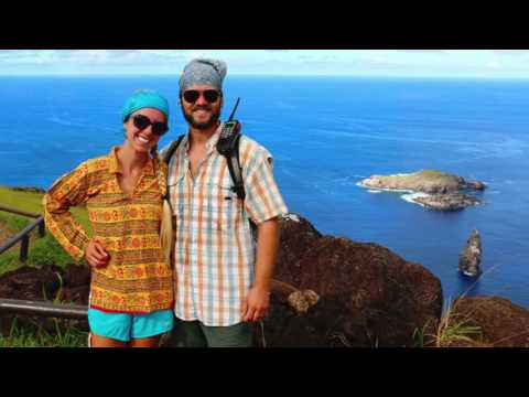 Ep. 17 Treks, Tours & Tattoos in Rapa Nui (Easter Island) - March & April 2016